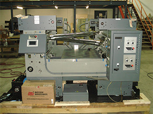 Refurbished Prefolder - Ribbon Shifter One Web Two Ribbons